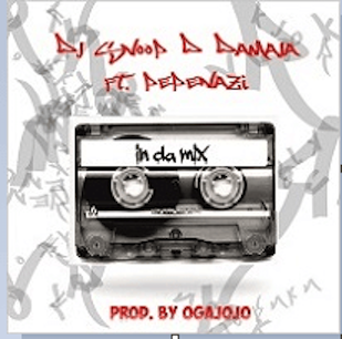 DJ Snoop Da Damaja - In Da Mix Ft. Pepenazi