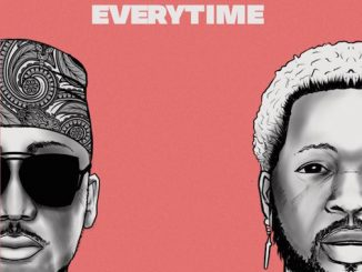 DJ-Spinall-Everytime-artwork