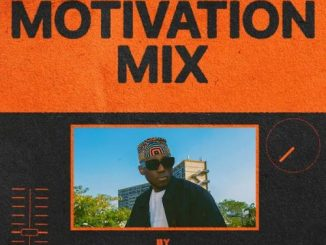 DJ Spinall - Motivation Mix