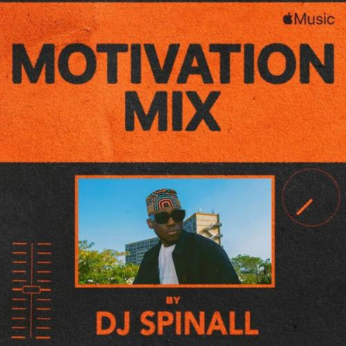 DJ Spinall - Motivation Mix
