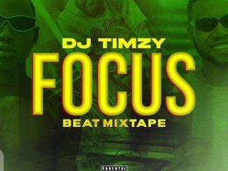 DJ Timzy - Focus Beat Mixtape