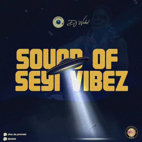 DJ Wizkel - Best Of Seyi Vibez Mix