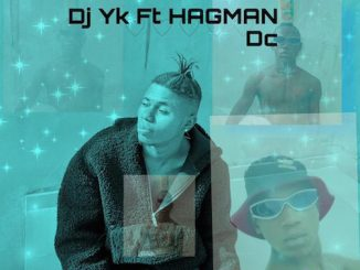 DJ YK Ft. Hagman Dc - Focus Beat