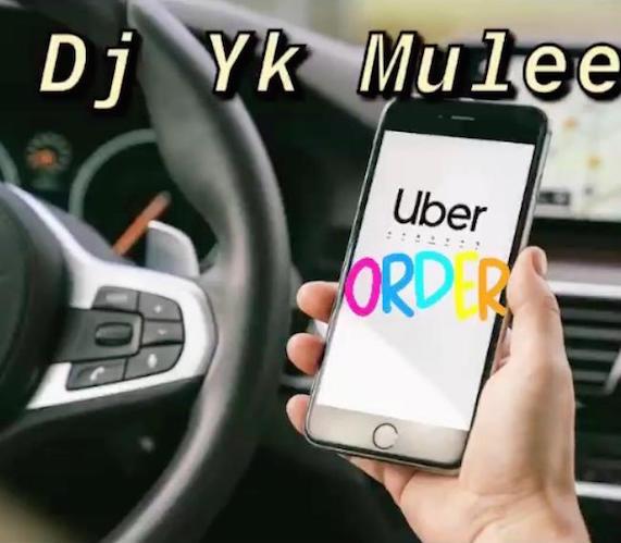 DJ YK - Uber Order