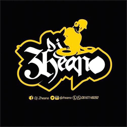 DJ Zheano - Lagos Vibes Mix