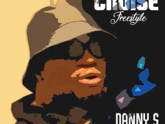 Danny S - Cruise (Freestyle)