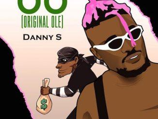 Danny S - O.O (Original Ole)