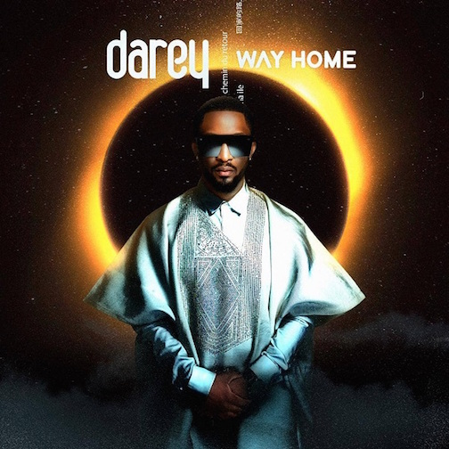 Darey Ft. Teni - Show Me Love