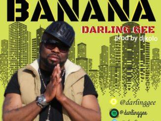 Darling Gee - Banana