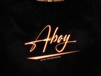 Deejay J Masta - Aboy