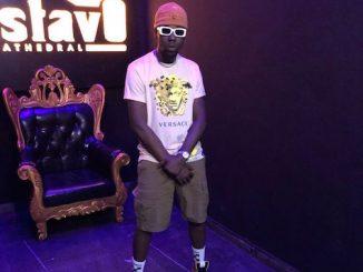 Deejay J Masta - Lagos To Jozi Amapiano Mix