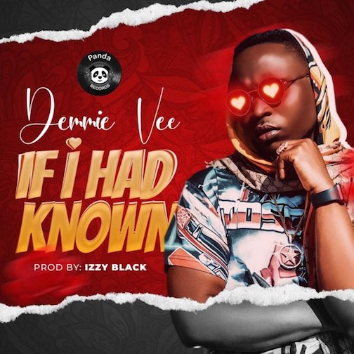 Demmie Vee - If I Had Know