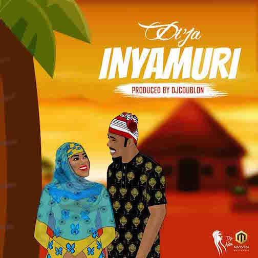 Di Ja - Inyamuri
