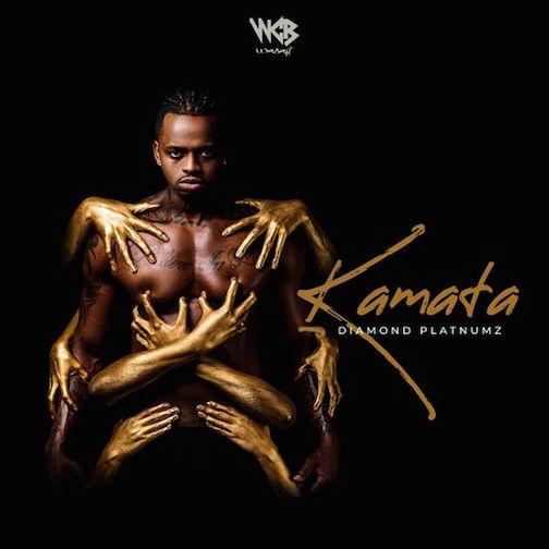 Diamond Platnumz - Kamata