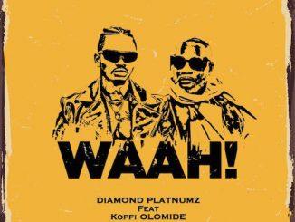 Diamond Platnumz - Waah! Ft. Koffi Olomide