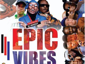 Dj Bhizzy - Epic Vibes mix