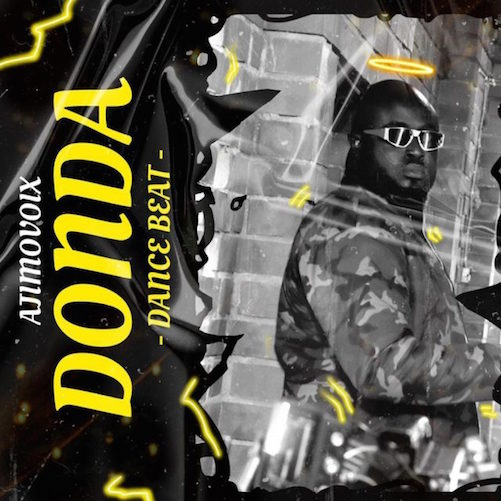 Free Beat: Ajimovoix - Donda Dance Beat