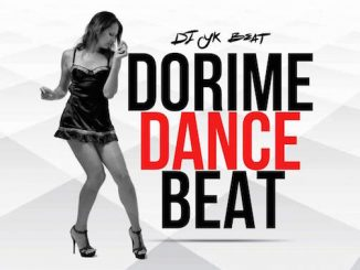 Free Beat: DJ YK - Dorime Dance Beat