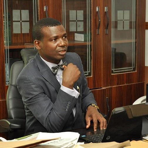 Fashola Illegally Tampering With Exhibits Ebun Adegboruwa Blows Hot