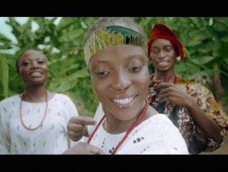 Eedris Abdulkareem - Yoruba Ronu