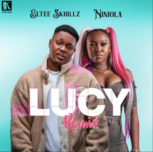 Eltee Skhillz - Lucy (Remix) Ft. Niniola