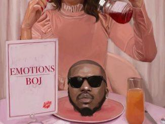 BOJ - Emotions Lyrics