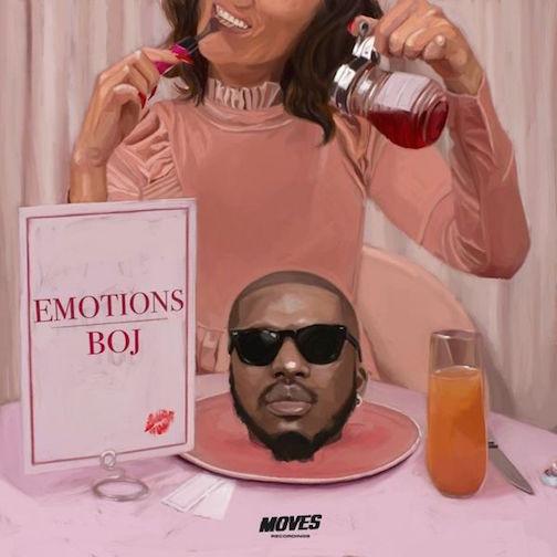 BOJ - Emotions