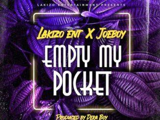 Joeboy - Empty My Pocket