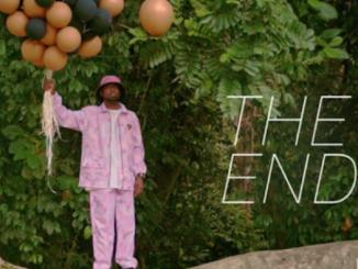 Lyrics Erigga - The End