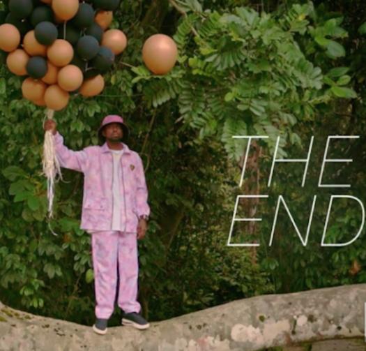 Erigga - The End