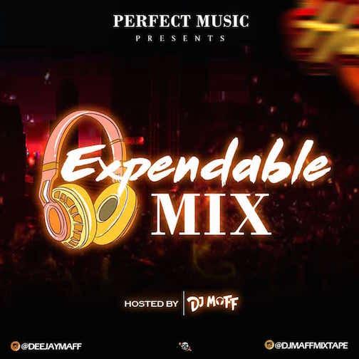 Mixtape: DJ Maff - Expendable Mix