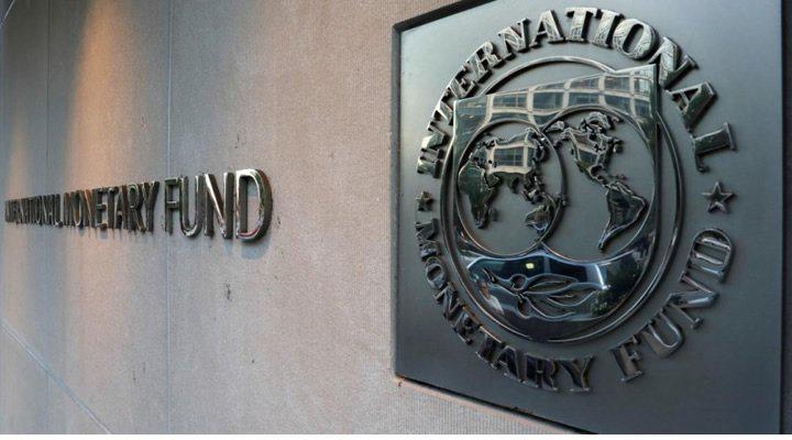 IMF raises Nigeria's growth forecast by 0.1%