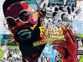 Falz - Johnny