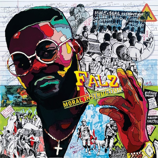Falz - Johnny
