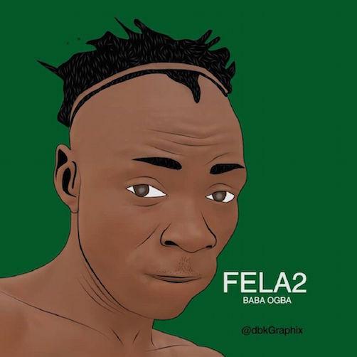 Fela2 - Orita Sabocross