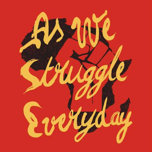 Femi Kuti - As We Struggle Everyday