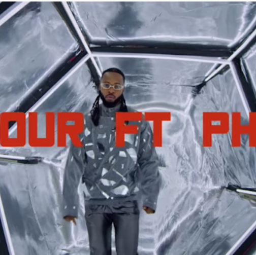 Flavour - Doings Ft. Phyno Video