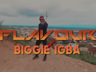 Flavour - Umu Igbo Ft. Biggie Igba Video