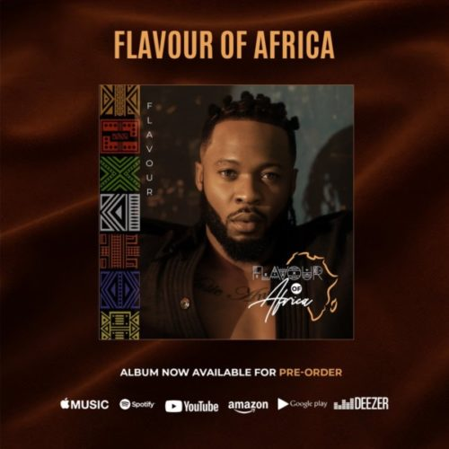Flavour - Bestie Ft. Larry Gaaga
