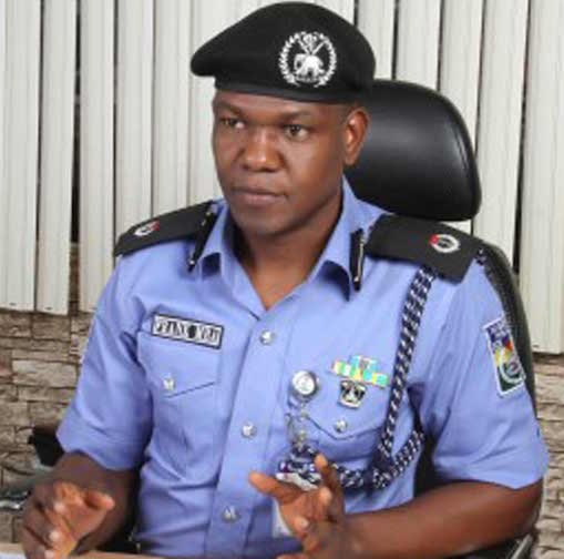 No SARS Officers, No Patrol And Unlawful Search – Police