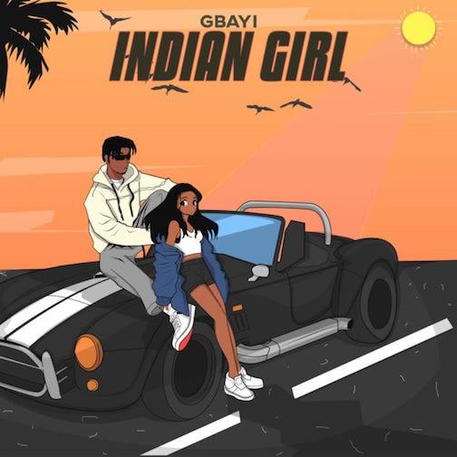 Gbayi - Indian Girl