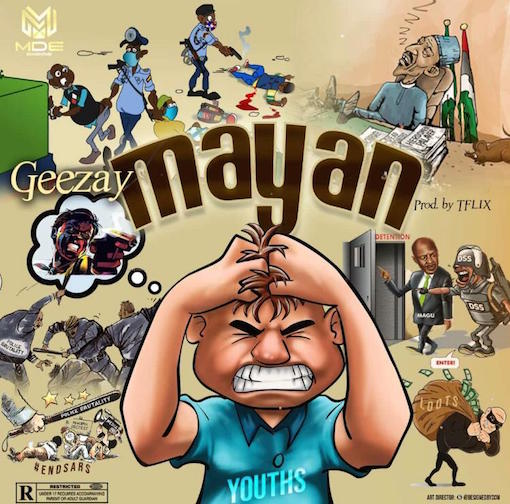 Geezay - Mayan