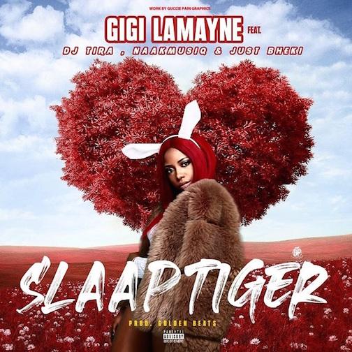 Gigi LaMayne Ft. DJ Tira, NaakMusiq, Just Bheki - SlaapTiger