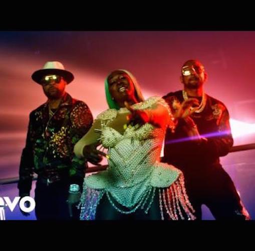 Spice - Go Down Deh Ft. Sean Paul & Shaggy