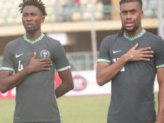 Nigeria 3 - 0 Lesotho [Goals Highlight] Video