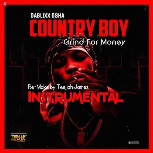 Dablixx Osha - Grind For Money Instrumental