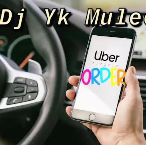 Hagman - Uber Challenge Ft. DJ YK