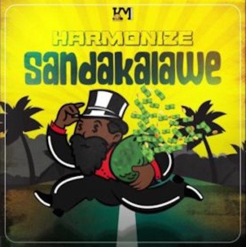 Harmonize - Sandakalawe