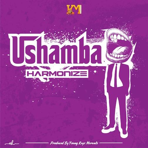 Harmonize - Ushamba