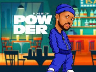 Hdesign - Powder